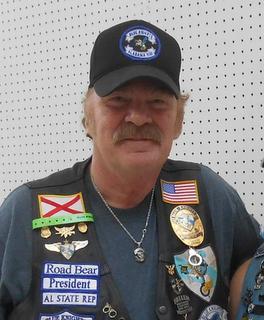 Bobby Barnes AL State Rep