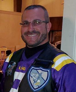 Gerald Cormier LA State Rep 2